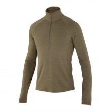 Men's Northwest Pullover by Ibex in Squamish Bc