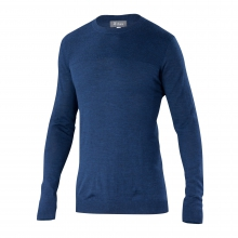 Men's Carver Sweater by Ibex