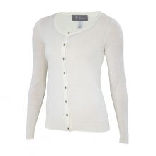 Women's Harmony Cardigan by Ibex