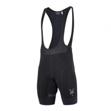Men's Bib Short by Ibex in Okemos Mi