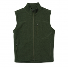 Men's Scout Vest Hvy by Ibex