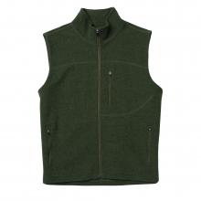 Men's Scout Vest Hvy