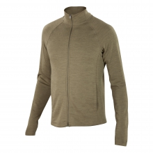 Men's Northwest Full Zip by Ibex