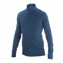 Men's Northwest Full Zip by Ibex in Smithers Bc