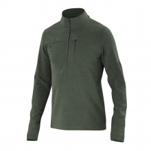 Men's Scout Jura Half Zip by Ibex in Missoula Mt