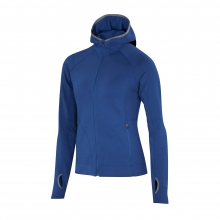 Women's Shak Spire Hoody by Ibex in Okemos Mi