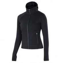 Women's Shak Spire Hoody by Ibex in Smithers Bc