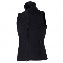 Women's Nicki Loden Vest by Ibex in Okemos Mi