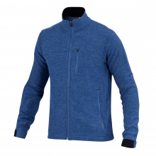 Men's Scout Jura Full Zip by Ibex in Smithers Bc