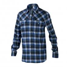 Men's Taos Plaid Shirt by Ibex in Sioux Falls SD