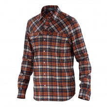Men's Taos Plaid Shirt by Ibex in Durango Co