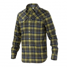 Men's Taos Plaid Shirt by Ibex in Squamish Bc