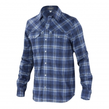 Men's Taos Plaid Shirt by Ibex in Chicago Il