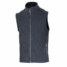 Men's Arlberg Vest by Ibex in Glenwood Springs Co