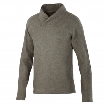 Men's Hunters Point Pullover by Ibex in Fairbanks Ak