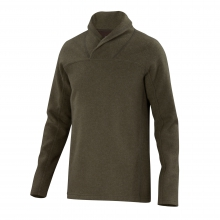 Men's Hunters Point Pullover by Ibex in Missoula Mt