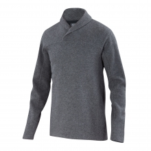 Men's Hunters Point Pullover by Ibex in Lake Geneva Wi