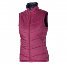 Women's Wool Aire Vest by Ibex in Nibley Ut