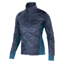 Women's Wool Aire Matrix Jacket by Ibex