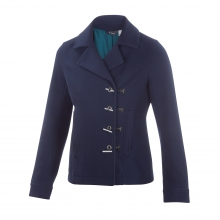 Women's District Duffle Jacket by Ibex