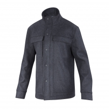 Men's Heritage Jacket by Ibex in Missoula Mt