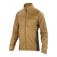Men's Wool Aire Matrix Jacket by Ibex