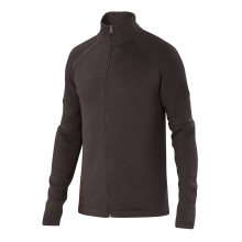 Men's Mountain Sweater Full Zip by Ibex