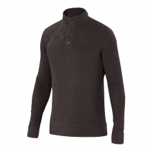 Men's Mountain Sweater Pullover by Ibex