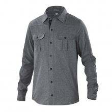 Men's Northstar Shirt by Ibex in Squamish Bc