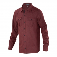 Men's Northstar Shirt by Ibex in Portland Me