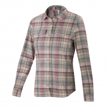 Women's Taos Plaid Shirt by Ibex