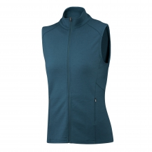 Women's Shak Vest by Ibex in Smithers Bc
