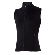 Women's Shak Vest by Ibex in Fairbanks Ak