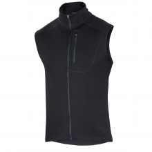Men's Shak Vest by Ibex in Durango Co