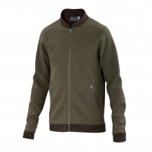 Men's Hunters Point Bomber by Ibex in Okemos Mi