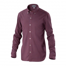 Men's Champlain Shirt by Ibex in Smithers Bc