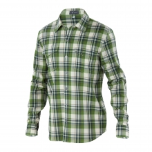 Men's Bromely Shirt by Ibex
