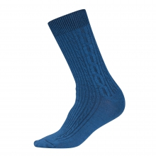 Women's Norse Crew Sock by Ibex