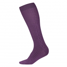 Women's Norse Knee Sock by Ibex