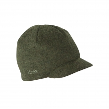 Men's Euro Loden Cap by Ibex in Squamish Bc