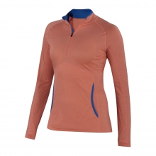 Women's W2 Zenith Half Zip by Ibex