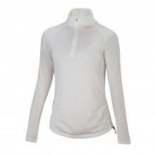 Women's Indie Warmup Half Zip by Ibex