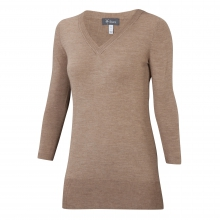 Women's Muse Sweater by Ibex