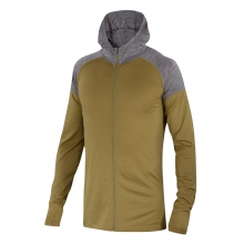 Men's W2 Sport Hoody by Ibex