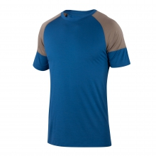 Men's W2 Sport T by Ibex in Ellicottville Ny