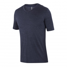 Men's Essential V-Neck by Ibex