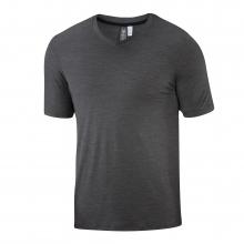 Men's Essential V-Neck by Ibex