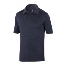 Men's Essential Polo by Ibex in Fort Collins Co