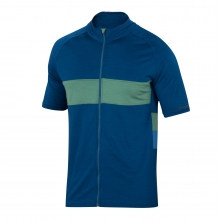 Men's Spoke Full Zip Jersey by Ibex in Truckee Ca