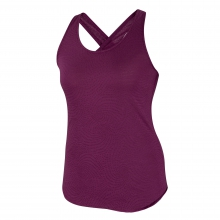 Women's Videria Tank by Ibex in Okemos Mi